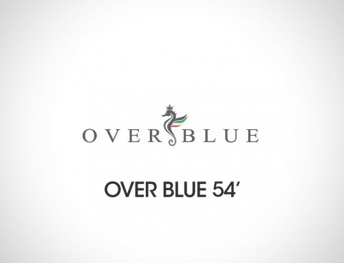 OVERBLUE 54'