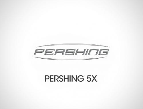 PERSHING 5X