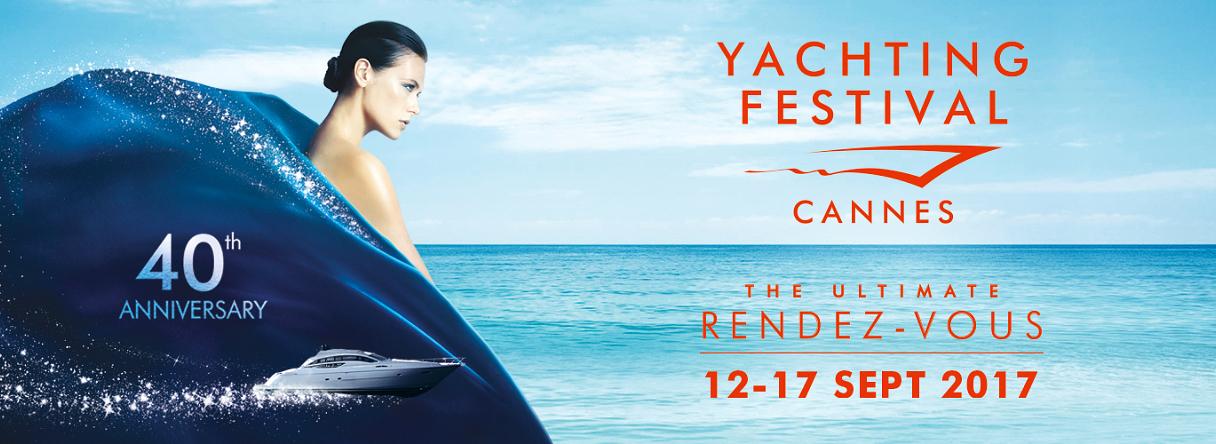Salone nautico Cannes 2017