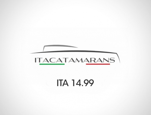 ITACATAMARANS 14.99