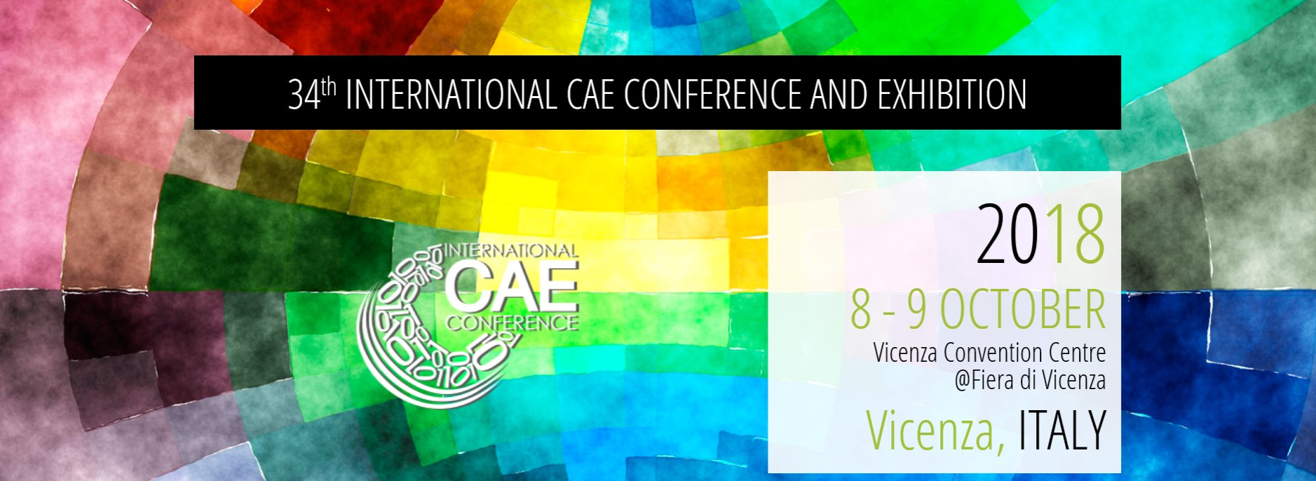 CAE Conference and Exhibition