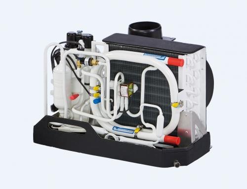 Condizionatori di bordo Webasto BlueCool S-Series 115V