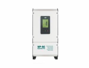 Carica Batterie SUPREME PRO modello 24-60