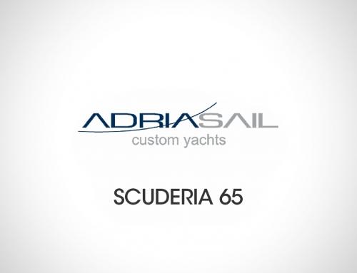 SCUDERIA 65