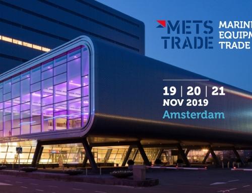 Bcool con Webasto e Whisper Power al METS Trade 2019