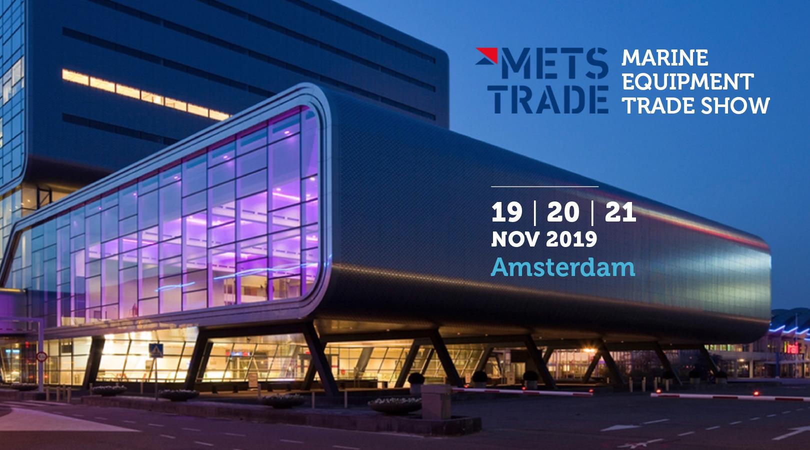 METS trade 2019 - Bcool Engineering