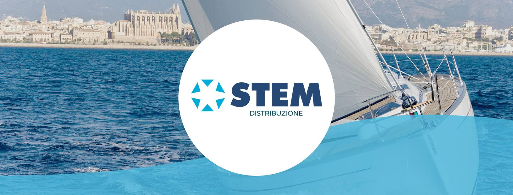 Stem distribuzione - Bcool Engineering