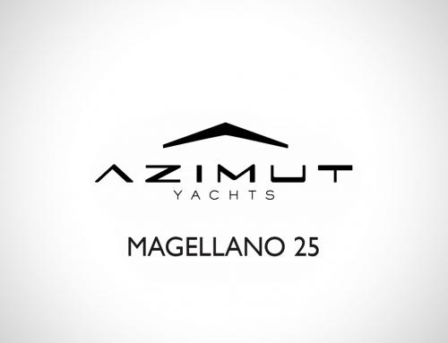 AZIMUT Magellano 25
