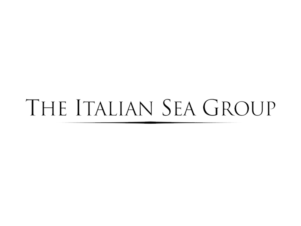 The Italian Sea Group_LOGO NEWS