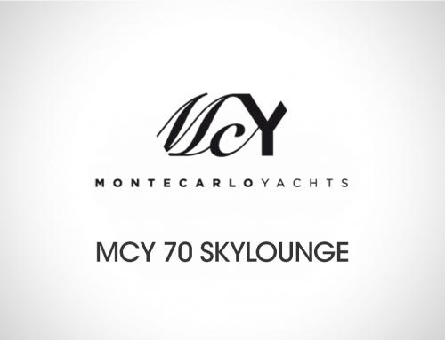 MCY 70 Skylounge