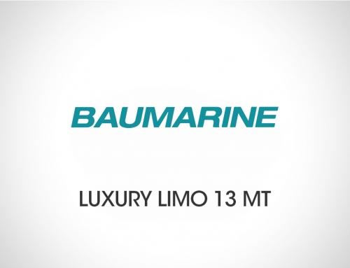 Limo 13 Baumarine