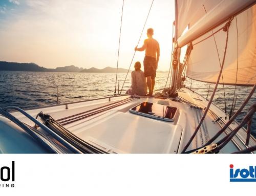 Il nuovo sito Indel-Webasto Marine adesso è attivo anche in italiano