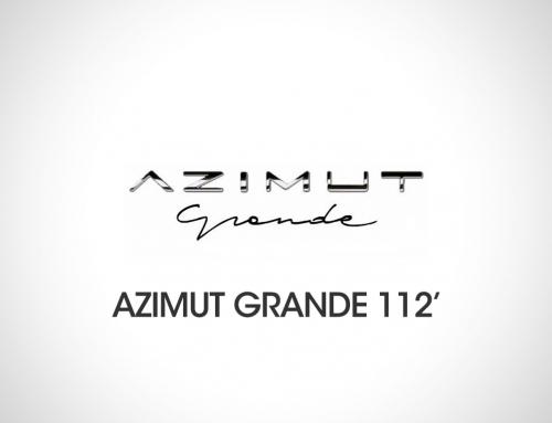 AZIMUT GRANDE 112