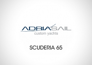 ADRIASAIL - Scuderia 65 - Bcool