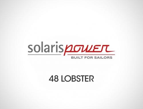 48 Lobster