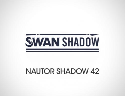 Swan Shadow 42