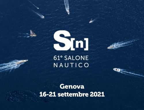 Salone Nautico di Genova: 61ª edizione